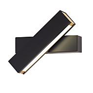 billige Vanity-lamper-moderne 3w LED vegg lys enkelhet belysning lys vinkel justerbar gang soverom soverom nattbord lampe