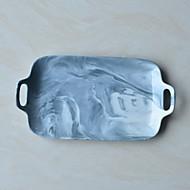 billiga Bordsservis-1 st Porslin Kreativ Flata tallrikar, servis