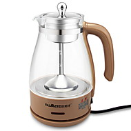billige Kaffe og te-Glass Varmebestandig 1pc Tekanne