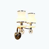 billige Vegglamper-Nytt Design / Kreativ Moderne / Nutidig / Land Vegglamper Leserom / Kontor / Innendørs Metall Vegglampe 110-120V / 220-240V 40 W