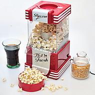 billiga Kök och matlagning-Mat Grinders & Mills Ny Design / Multifunktion PP / ABS + PC Popcorn Maker 220-240 V 1200 W Köksmaskin