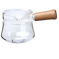 billige Kaffe og te-glass Varmebestandig 1pc Tekopper
