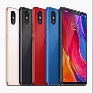 """Χαμηλού Κόστους Autum-Winter Collection-Xiaomi Mi8 SE(English only) 5.88 inch """" 4G Smartphone (4GB + 64GB 5 mp / 12 mp Snapdragon 710 AIE 3120 mAh mAh)"""
