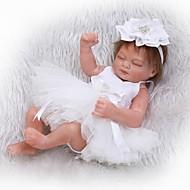 お買い得  スポーツ&ホビー-NPKCOLLECTION NPKドール リボーンドール 赤ちゃん 12 インチ フルボディシリコーン シリコーン - 新生児 生き生きとした キュート エコ チャイルドセーフ Non Toxic 子供 女の子 おもちゃ ギフト