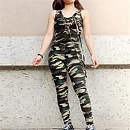 Dame Basale Flyverdragtter - camouflage