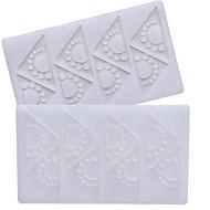 billige Bakeredskap-Bakeware verktøy Plast GDS Sjokolade / For Godteri Cake Moulds / Bake & Mørdeigs Verktøy 1pc