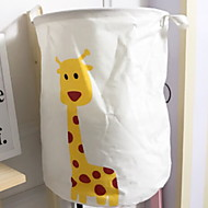 Χαμηλού Κόστους Ρούχα για Πλύσιμο-Υφάσματα Κυκλικό Νεό Σχέδιο Σπίτι Οργανισμός, 1pc Τσάντες Αποθήκευσης