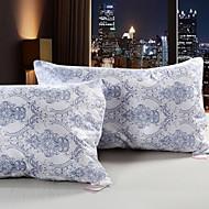 Χαμηλού Κόστους Μαξιλάρια-άνετο-ανώτερο ποιότητας μαξιλάρι κρεβάτι άνετο μαξιλάρι μικροϊνών βισκόζη
