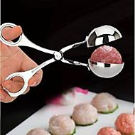 Нержавеющая сталь / железо Инструменты DIY прессформы Инструменты Кухонная утварь Инструменты Для мяса 1шт