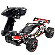 RC Car 23212 2,4G Maastoauto / Kilpa-auto / Korkea nopeus 1:20 Sähköharja 60 km/h Kauko-ohjain / Ladattava / Sähköinen