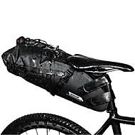 Χαμηλού Κόστους Τσάντες για σέλα ποδηλάτου-RHINOWALK Waterproof / Τσάντα για σέλα ποδηλάτου Αδιάβροχη, Αδιάβροχο, Ποδηλασία Τσάντα ποδηλάτου PVC Τσάντα ποδηλάτου Τσάντα ποδηλασίας Ποδηλασία / Όλα Κινητό τηλέφωνο Ποδήλατο