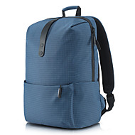 cheap School Bags-Unisex Bags Polyester Sports & Leisure Bag Solid Blue / Black