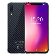 "UMIDIGI One Pro 5.9 pouce "" Smartphone 4G ( 4GB + 64GB 5 mp / 12 mp MediaTek Helio P23 3250 mAh mAh )"