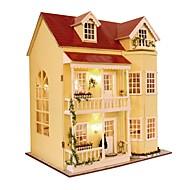 בית בובות חמוד מְעוּדָן רומנטיקה עכשווי 1 pcs חתיכות בגדי ריקוד ילדים מבוגרים בנות צעצועים מתנות