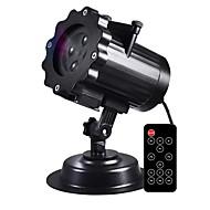 Χαμηλού Κόστους Προβολείς-YouOKLight 1pc 4 W LED Προβολείς / φώτα γκαζόν Διακοσμητικό / Φως προβολέα Πολύχρωμα 100-240 V Εξωτερικός Φωτισμός / Αυλή / Κήπος