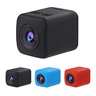 billige Overvåkningskameraer-sq19 1080p ip kamera sports kamera 1/3 tommers cmos 2.8mm boks kamera m-jpeg