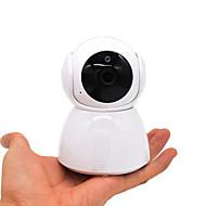 billige Innendørs IP Nettverkskameraer-HQCAM Wireless 1080P Monitor Camera 2 mp IP-kamera Innendørs Brukerstøtte 0 GB g