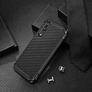 billiga Mobil cases & Skärmskydd-BENTOBEN fodral Till Huawei P20 Stötsäker / Plätering / Glittrig Skal Glittrig Hårt TPU / PC för Huawei P20