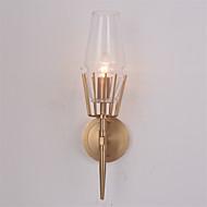 baratos Arandelas de Parede-Novo Design Moderno / Contemporâneo / Tradicional / Clássico Luminárias de parede Sala de Estar / Quarto Metal Luz de parede 110-120V / 220-240V 60 W