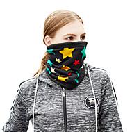 billige Balaclavas og ansiktsmasker-hals gamasjer / Ansiktsmaske / Headsweat Høst / Vinter Hold Varm / Pustende / Bekvem Sykkel / Vei Sykkel Unisex Fleece