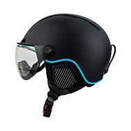 Χαμηλού Κόστους Κράνη για σκι-Cască de Schi Όλα Σνόουμπορτινγκ / Σκι Ανθεκτικό στα Χτυπήματα / Θερμική / Warm / Ασφάλεια EPS / PC CE