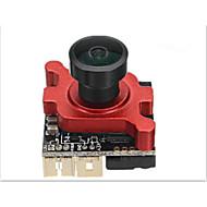 billige Overvåkningskameraer-A19 1/3 tomme CCD micro / Simulert kamera Ingen
