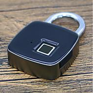 billige Intelligente låser-Intelligent Lås Smart hjemme sikkerhet System Hjem / Hjem / kontor / Skole (Lås opp modus Fingeravtrykk)