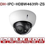 billige IP-kameraer-dahua® ipc-hdbw4631r-zs 6mp ip kamera cctv poe motorisert zoom 2,7-13,5mm 50m ir sd kortspor nettverkskamera h.265 ik10 ip67