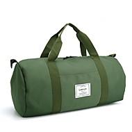 billige Kabinetasker-polyester Kabinetaske Lynlås Rød / Militær Grøn / Sølvgrå