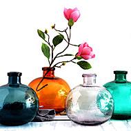 billige Kunstige blomster-Kunstige blomster 0 Gren Klassisk Stilfull / Moderne Vase Gulvblomst