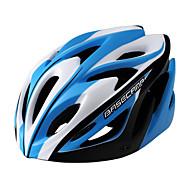 Voksen / Mellomliggende Bike Helmet / BMX hjelm 19 Ventiler ESP+PC, PC Sport Udendørs Træning / Cykling / Cykel / Cykel - Rød / Grøn / Blå Unisex