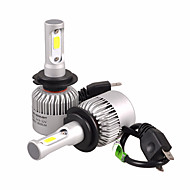 cheap Car Lights-36W 8000LM LED Headlight Kit H7