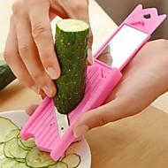 tanie Akcesoria do owoców i warzyw-1 szt. Narzędzia kuchenne PP (polipropylen) Kreatywny gadżet kuchenny Akcesoria do owoców i warzyw Wielofunkcyjne