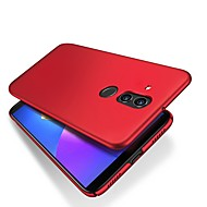 Case สำหรับ Huawei Huawei Mate 20 Lite Ultra-thin / Frosted ปกหลัง สีพื้น Hard พีซี สำหรับ Mate 10 / Mate 10 pro / Mate 10 lite