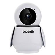 billige IP-kameraer-DIDSeth N574-20 30 mp IP-kamera Innendørs Brukerstøtte 1 GB