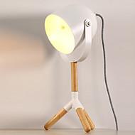 billige Skrivebordslamper-Moderne / Nutidig Søtt / Bedårende Bordlampe / Skrivebordslampe Til Leserom / Kontor / Innendørs Metall 110-120V / 220-240V