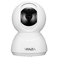 billige IP-kameraer-waza sc03 1080p 2mp hjemme kamera, innendørs ip sikkerhetsovervåking system nattesyn hjem / kontor / baby / barnepike / kjæledyr monitor ios, android app