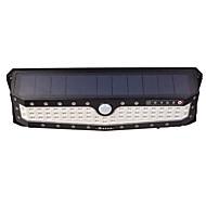 billige Utendørs Lampeskjermer-brelong solkroppen induksjon hage vanntett vegglampe 1 stk