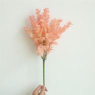 billige Kunstig Blomst-Kunstige blomster 1 Afdeling Klassisk minimalistisk stil / pastorale stil Planter Bordblomst