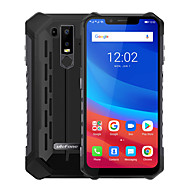 "cheap -Ulefone Armor 6 Other Area 6.2 inch "" 4G Smartphone (6GB + 128GB 8 mp / 16 mp MediaTek MT6771 5000 mAh mAh)"