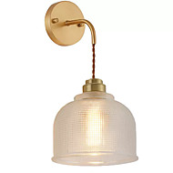billige Vegglamper-QIHengZhaoMing LED / Moderne Moderne Vegglamper butikker / cafeer / Kontor Metall Vegglampe 110-120V / 220-240V 10 W
