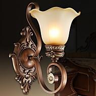 Creatief Retro / vintage Wandlampen Slaapkamer / Studeerkamer / Kantoor Metaal Muur licht 220-240V 5 W