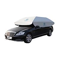povoljno Auto cerade-New Design / Polu-pokrivenost Auto pokriva Za Univerzális Svi modeli Sve godine za Sva doba