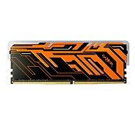 Galaxy RAM 8GB DDR4 2400MHz Memorija Desktop GAMER II 8G