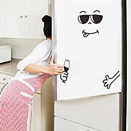 Naljepnice za WC - Zidne naljepnice Oblici Stambeni prostor / Spavaća soba / Kuhinja