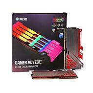 cheap Computer Components-Galaxy RAM 8GB DDR4 3000MHz Desktop Memory Galaxy GAMER 3000 8G RGB