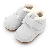 baratos Sapatos de Menino-Para Meninos / Para Meninas Sapatos Couro Verão Conforto Botas para Bébé Roxo / Azul / Khaki