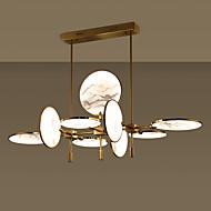 billige Takbelysning og vifter-ZHISHU 9-Light geometriske / Originale Lysekroner Omgivelseslys Malte Finishes Metall Glass Kreativ, Nytt Design 110-120V / 220-240V