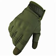 אצבע מלאה טקטית כפפות אימון בחוץ צבאי הגנה כפפות הסוואה קמפינג ציד