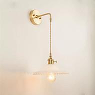 baratos Arandelas de Parede-QIHengZhaoMing LED / Contemporâneo Moderno Luminárias de parede Lojas / Cafés / Escritório Metal Luz de parede 110-120V / 220-240V 5 W